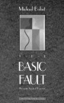 The Basic Fault: Therapeutic Aspects of Regression - Michael Balint