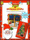 Make It Now Christmas Crafts (Make It Now Crafts) - Bee Gee Hazell, Jan Ormesher, Carol Fleming Charters