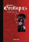 Poèmes érotiques de la littérature en bandes dessinées - Collectif