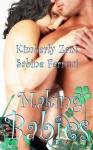 Making Babies - Kimberly Zant, Sabine Ferruci