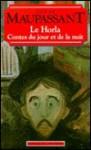 Les Contes Du Joir Et de La Nuit / Le Horla - Guy de Maupassant