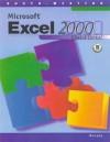 Microsoft Excel 2000 Quicktorial - Patricia Murphy