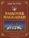 Passover Haggadah - Peter Gandolfi