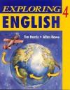 Exploring English 4 Workbook - Tim Harris