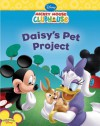 Daisy's Pet Project (Board Book) - Susan Amerikaner, Loter Inc.