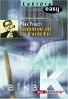 Lektüre Easy, Biedermann Und Die Brandstifter - Manfred Eisenbeis
