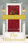 Winter Street (Audio) - Elin Hilderbrand