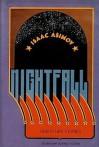 Nightfall and Other Stories - Isaac Asimov