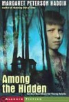 Among the Hidden - Margaret Peterson Haddix, Margaret Peterson Maddix