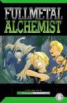 Fullmetal Alchemist 6 - Hiromu Arakawa, Juha Mylläri