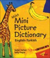 Milet Mini Picture Dictionary (English�Turkish) - Sedat Turhan, Sally Hagin