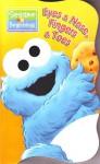 Eyes & Nose, Fingers & Toes - Sesame Workshop