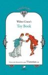 Toy Book - Walter Crane