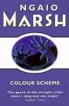 Colour Scheme (Audio) - Nagio Marsh, Nadia May, Nagio Marsh