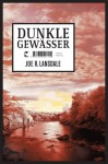 Dunkle Gewässer: Krimi (German Edition) - Joe R. Lansdale, Hannes Riffel