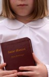 Saint Monica - Mary Biddinger