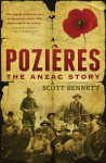 Pozieres: The Anzac story - Scott Bennett