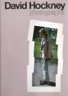 David Hockney Photographs - David Hockney