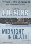 Midnight in Death (In Death, #7.5) - J.D. Robb, Susan Ericksen