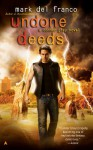 Undone Deeds (Connor Grey) - Mark Del Franco