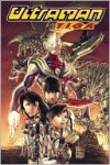 Ultraman Tiga Volume 1 - Tony Wong