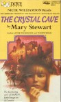 The Crystal Cave (Merlin, #1) - Mary Stewart, Nicol Williamson