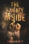 The Enemy Inside (Edge of Darkness) - Vanessa Skye