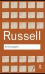 Autobiography - Bertrand Russell