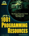 1001 Programming Resources - Edward J. Renehan Jr.