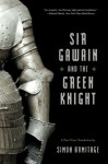 Sir Gawain and the Green Knight (A New Verse Translation) - Unknown, Simon Armitage