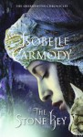 The Stone Key (The Obernewtyn Chronicles, #6) - Isobelle Carmody