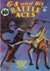 G-8 and His Battle Aces #37 - Robert J. Hogan, John Gunnison, Frederick Blakeslee