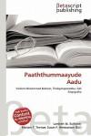Paaththummaayude Aadu - Lambert M. Surhone, Mariam T. Tennoe, Susan F. Henssonow