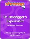 Dr. Heidegger's Experiment - Shmoop