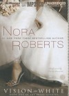 Vision in White - Emily Durante, Nora Roberts