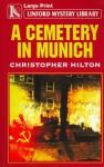 A Cemetery in Munich - Christopher Hilton