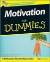 Motivation for Dummies - Gillian Burn