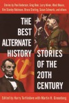 The Best Alternate History of the 20th Centry - Harry Turtledove