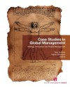Case Studies in Global Management: Strategy, Innovation and People Management - Tony Dundon, Adrian Wilkinson
