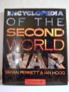 Encyclopedia Of The Second World War - Bryan Perrett