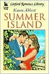 Summer Island - Karen Abbott