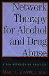 Network Ther Alcohol & Drug Abuse - Marc Galanter