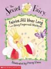 Fairies All Year Long - Claire Freedman, Penny Dann