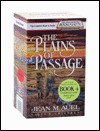 The Plains of Passage (Earth's Children, #4) - Jean M. Auel, Sandra Burr