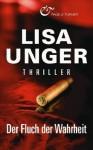 Der Fluch Der Wahrheit - Lisa Unger, Eva Bonné