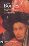 Nueve ensayos dantescos - Jorge Luis Borges