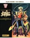 La Balada de Halo Jones 1 - Alan Moore, Ian Gibson, Lorenzo F. Díaz