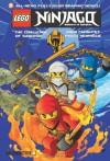 The Challenge of Samukai (Lego Ninjago : Masters of Spinjitzu, No. 1) - Greg Farshtey, Paulo Henrique