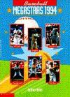 Baseball Megastars, 1994 - Bruce Weber