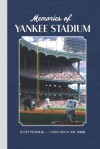 Memories of Yankee Stadium - Scott Pitoniak, Joe Torre
